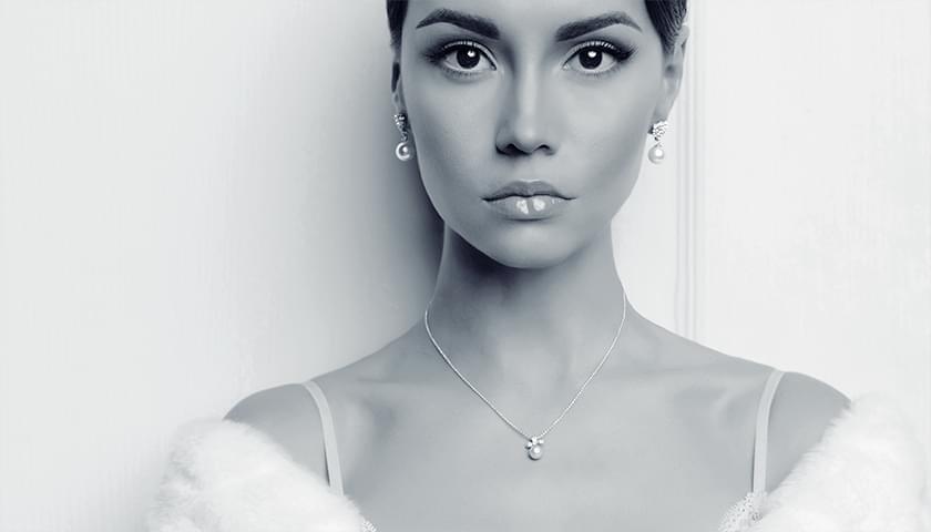 Jenny Jones Jewellery - Website Design - ecommerce