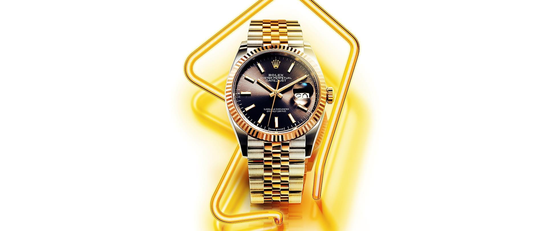 Men's Health Magazine Cover - Rolex Watch